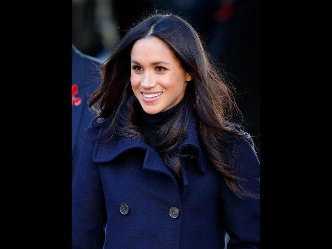 Meghan Markle, hoy duquesa de Sussex, estudió Relaciones Internacionales además de ser actriz