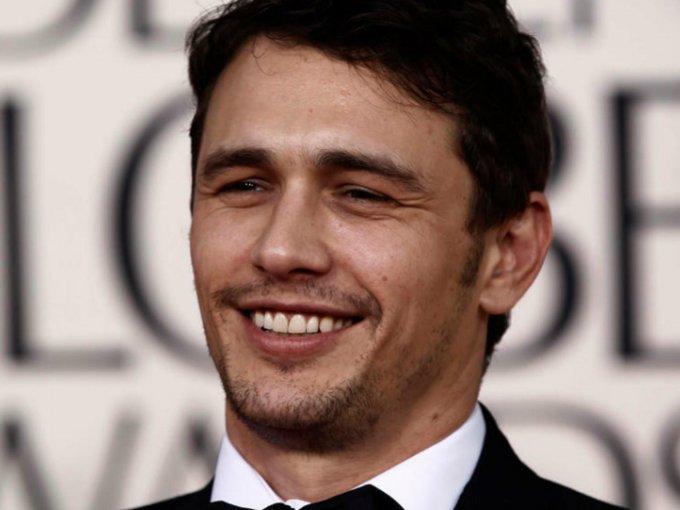 El actor y guionista James Franco ha dado vida a personajes inolvidables. Este es su cambio desde muy joven: