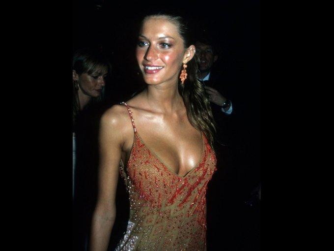 Gisele Bündchen 1999