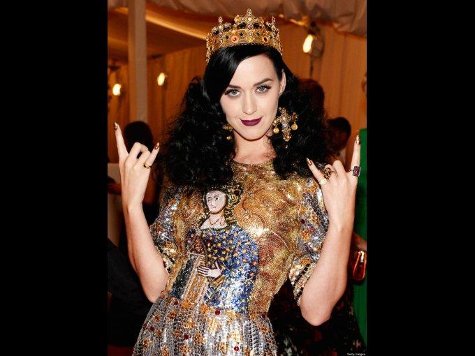 Katy Perry 2013