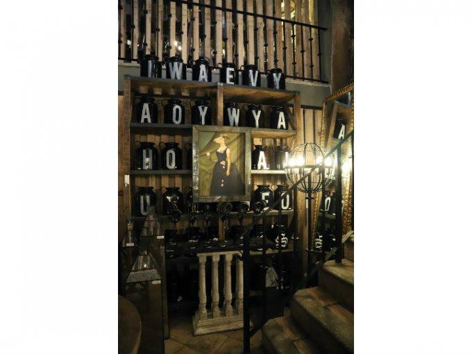 Puedes encontrar su colección en Casa Armida, SMA.
