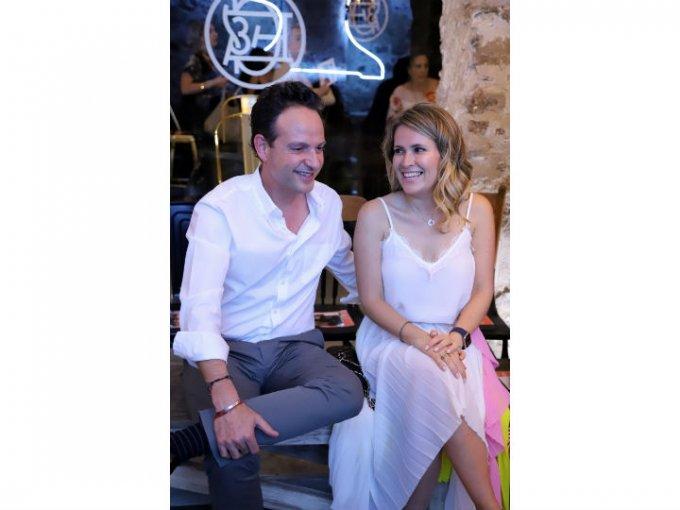 Jorge y Cecilia Bribiesca
