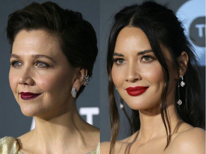 Looks que no nos gustaron en los Critics Choice Awards 2019: