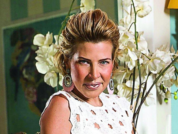 14. Beatriz Pasquel