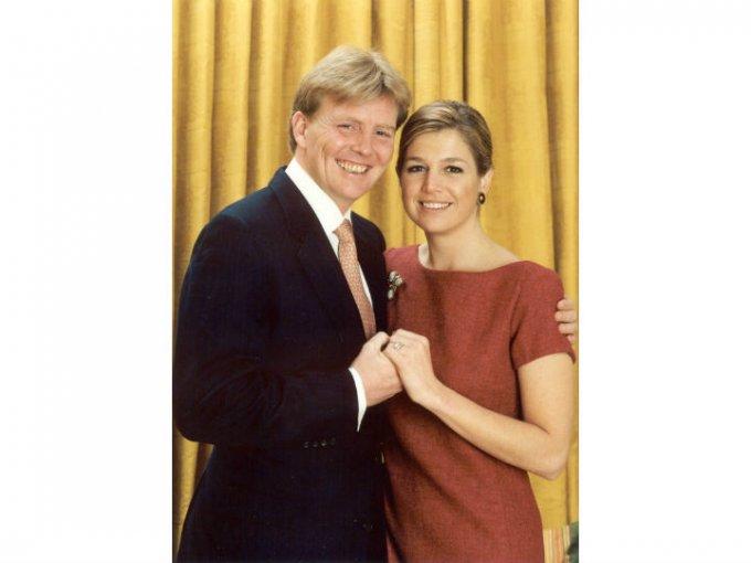 Maxima Zorreguieta conoció al príncipe heredero al trono Willem-Alexander de Países Bajos en España, cuando ella aún era banquera.