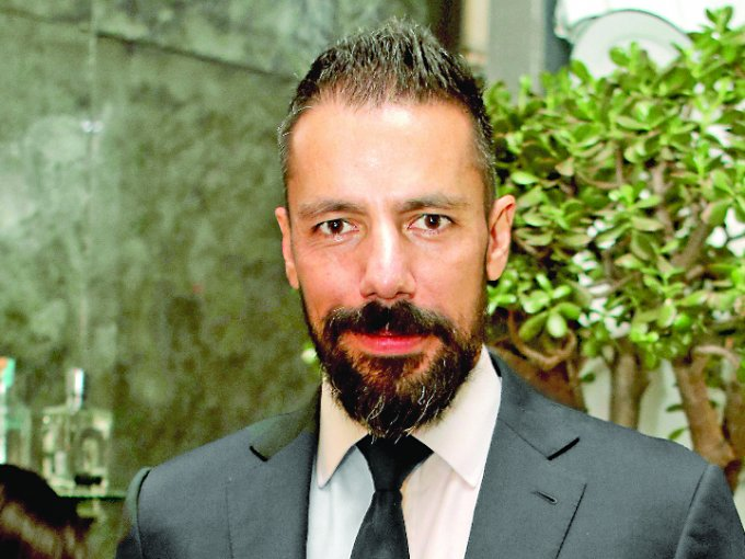 28. Enrique Hernández Pons