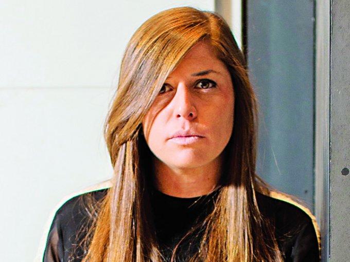 29. Lorena Saravia