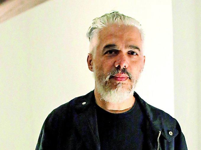 30. Héctor Esrawe