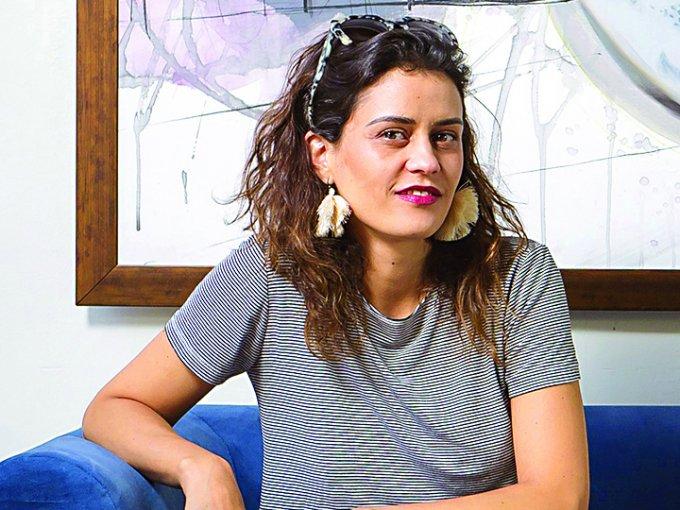 36. Ana Paula de Haro
