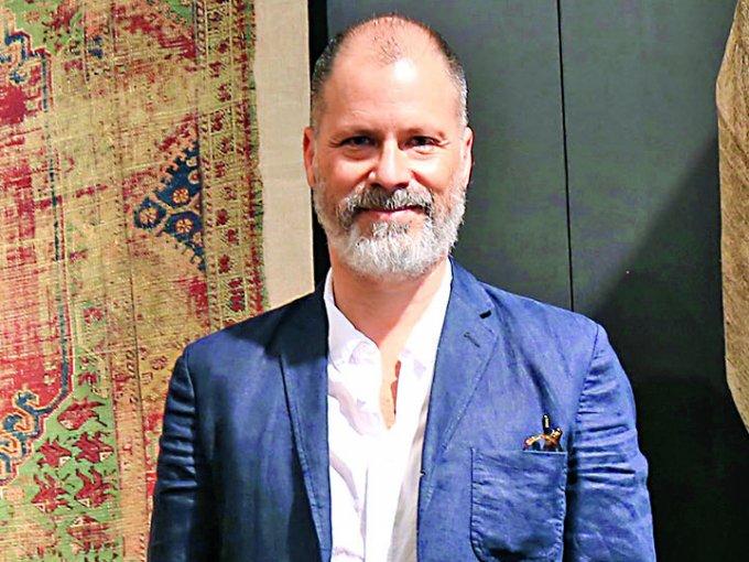 42. Aldo Chaparro