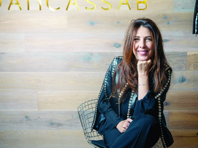 4. Sally Azar
