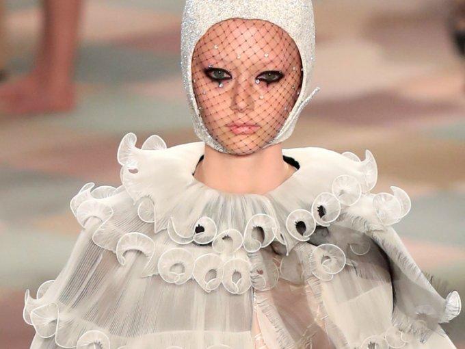 No te pierdas las fotos del desfile Dior Couture SS 2019: