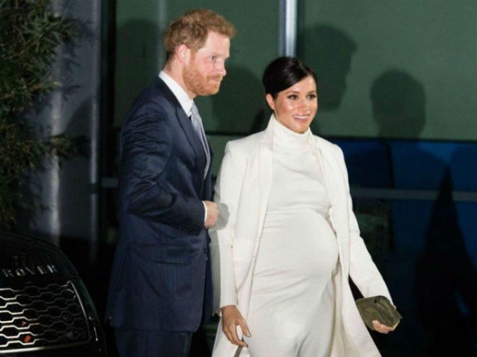 El bebé será el séptimo en la línea de sucesión a la corona británica.