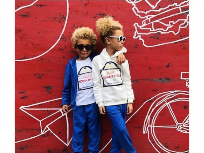 Estos gemelos suman en Instagram más de 66 mil seguidores.