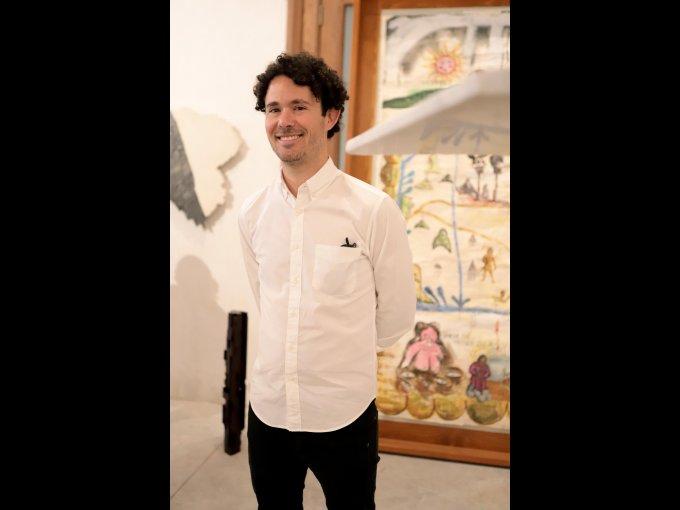 Antonio Vilches