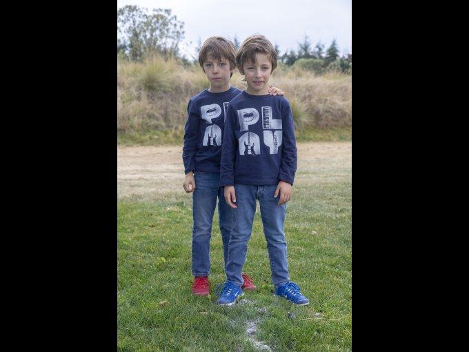 Alejandro y Mauricio Ruiz