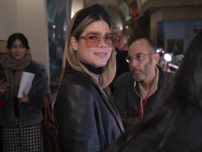 Ana Paula Espinosa de los Monteros
