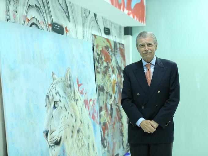 Luis Gálvez
