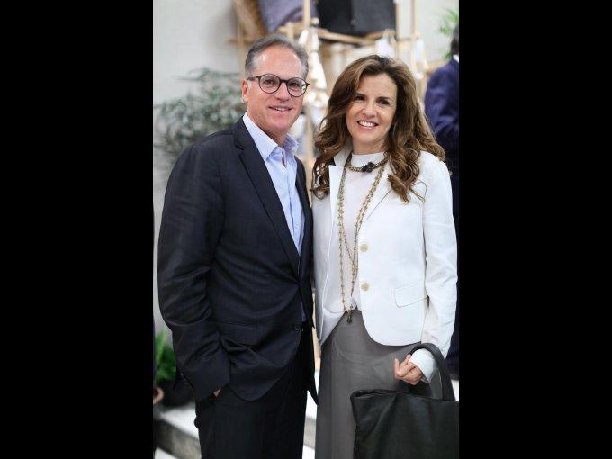 Felipe y Mónica Castro