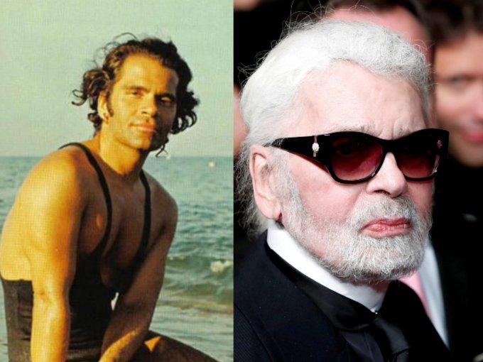 Karl Lagerfeld murió a los 85 años de edad. El director creativo dejó un legado no solo para Chanel, sino para firmas como Fendi y Valentino. Mira las fotos:
