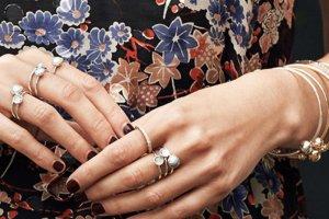 Gothic Romance, la nueva tendencia en joyas que amarás