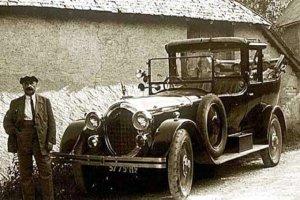 Este fue el primer modelo en llegar a México. Foto: OldPhotos