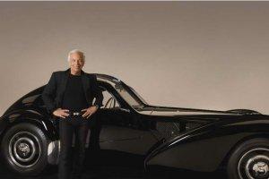 Conoce la colección de coches del diseñador Ralph Lauren