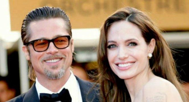 Angelina Jolie quiere regresar con Brad Pitt y recuperar su matrimonio