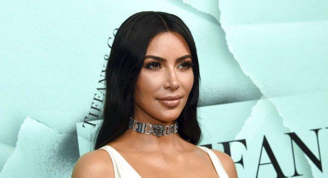 Kim Kardashian lleva casi un año estudiando leyes.