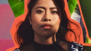 Prada viste a Yalitza Aparicio para portada de reconocida revista