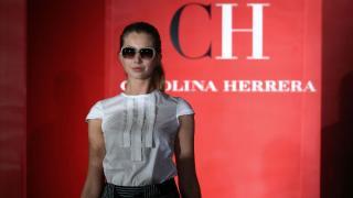 Glamour en toda la extensión de la palabra fue el que se vivió durante el lanzamiento de la nueva línea de lentes de Carolina Herrera New York, realizado en el Hotel St. Regis.