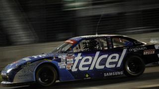 El equipo de Telcel Racing obtuvo el primer lugar con Daniel Suárez