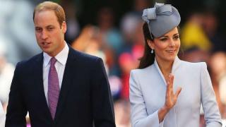 Ballon Bleu Cartier de Kate Middleton.