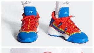Colección de Adidas inspirada en Avengers ´Heroes Among Us´