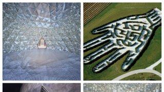 Museo Swarovski: El sorprendente mundo de cristal en Tirol, Austria