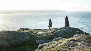 Irlanda fue uno de los destinos preferidos por los productores de la serie.