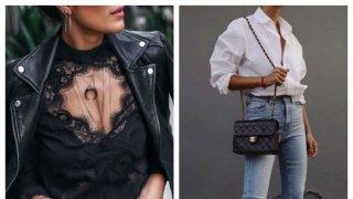 15 looks que te harán querer llevar tus jeans a la oficina