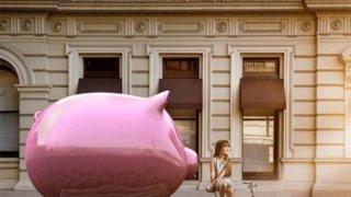 Para lograr que tus ahorros trabajen para ti, es necesario que te atrevas a dar el siguiente paso: la inversión. Foto: Getty