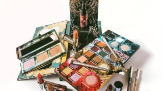 La colección de Urban Decay inspirada en Game of Thrones está disponible en Sephora