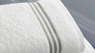 ¡Este es el mejor truco para que las toallas de baño queden esponjosas!