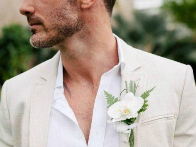 Resultado de imagen para como vestir para una boda en la playa