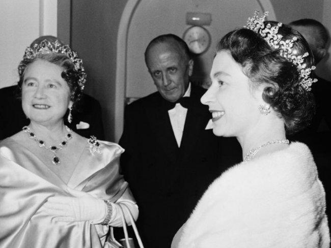 El Mejor Consejo De La Reina Madre A Isabel Ii Rsvponline