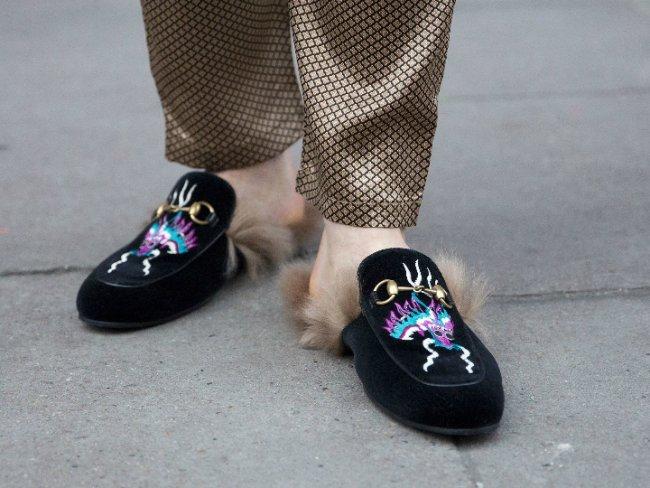 c70e14f9 Zapatos perfectos para usar en otoño