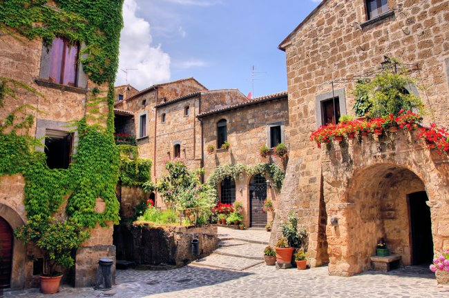 ¡Prepara las maletas! Italia te paga 700 euros al mes para que vivas ahí
