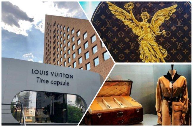 72581536e Todo lo que debes saber de la exposición de Louis Vuitton en la CdMX