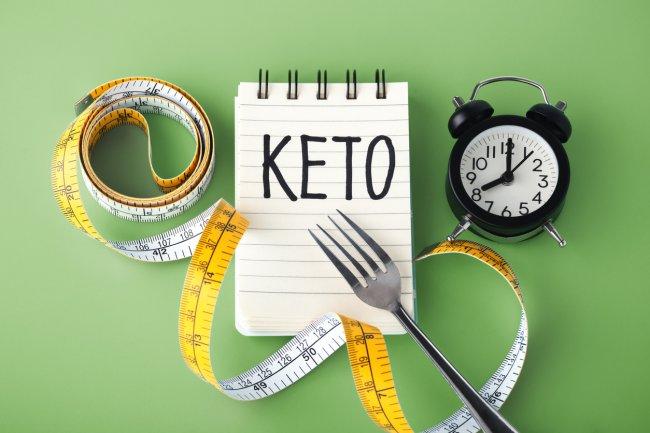 puedes vencer con la dieta ceto