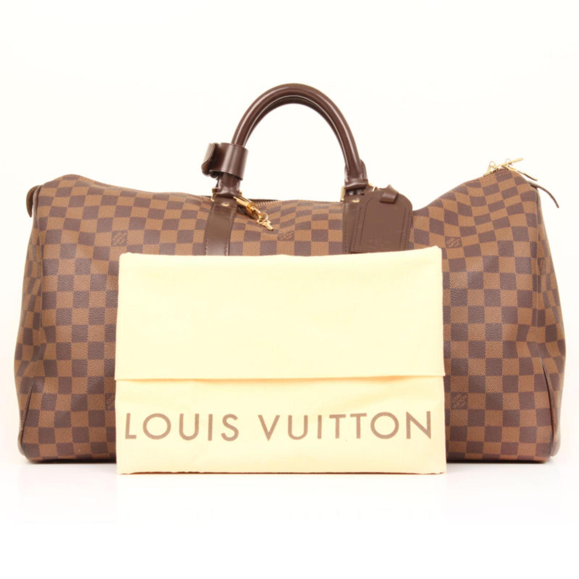 ea1544d5c Nadie te dijo esto al comprar tu primer bolso Louis Vuitton