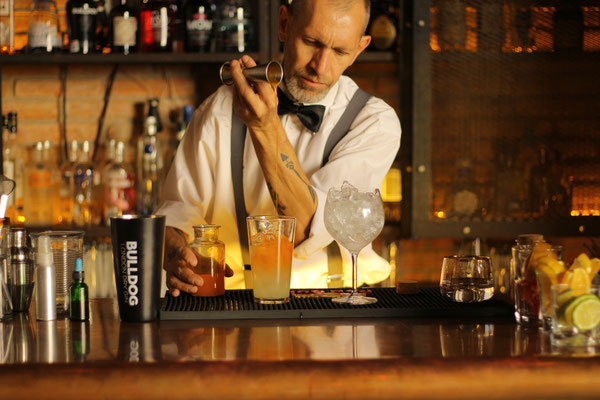 Barman Station