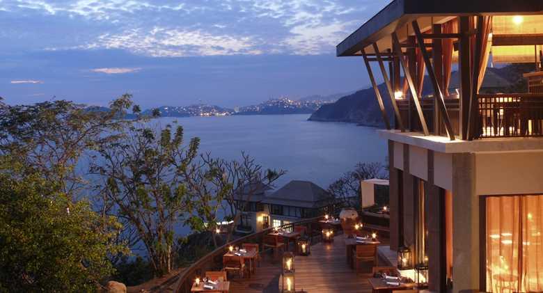 Cabo Marqués, Acapulco, Mexico