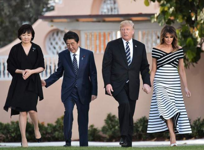 japon-eua-trump